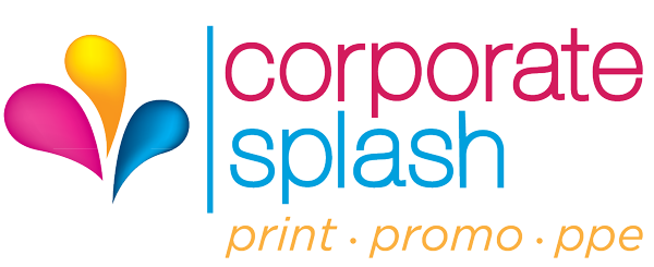 Corporate Splash Print & Promotional Products